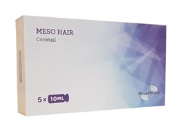 Meso Hair Cocktail 5*10 ve 5*5